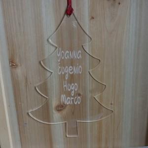 Árbol de Navidad para...